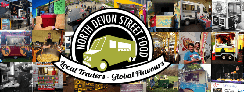 Top Food & Drink Events, Markets and Experiences in North Devon