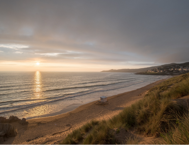 Why Visiting Devon in Autumn is Better Than in Summer