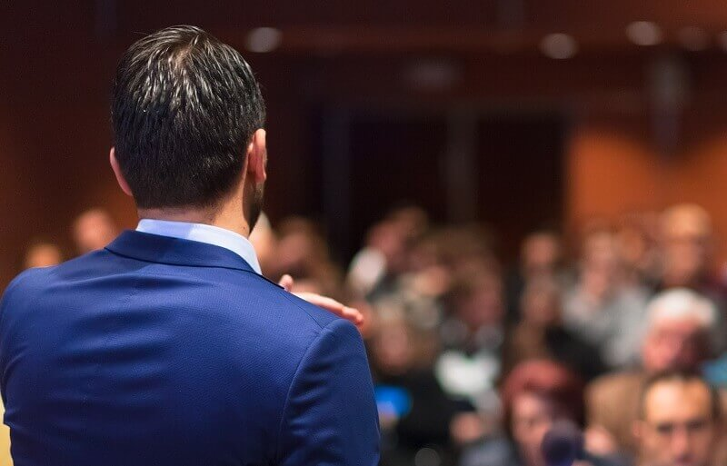 10 Ways to Improve Your Corporate Event