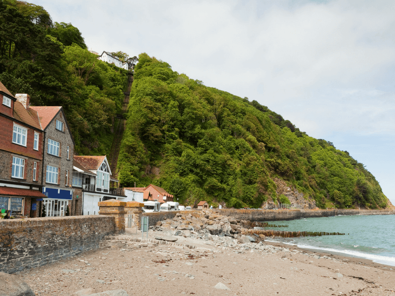 Wild Sea, Rugged Moor & Secret Coves – The South West Coast Path